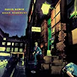 The Rise And Fall Of Ziggy Stardust (EMI) [ENHANCED CD] 画像