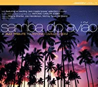 Samba Do Aviao