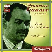Canta Carlos Roldan: 20 Grandes