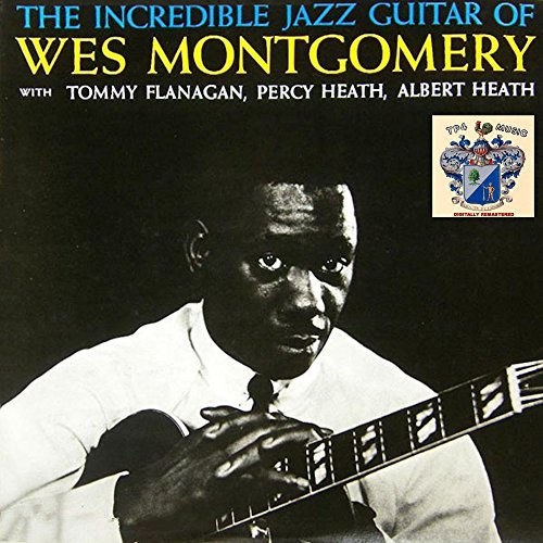 The Incredible Jazz Guitar Of ...