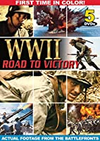 Wwii Road to Victory [DVD] [Import]