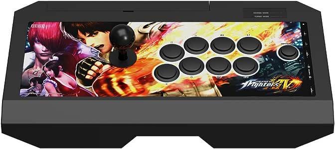 【リアルアーケードPro.筐体】THE KING OF FIGHTERS XIV 対応スティック for PlayStation4【PS4/PS3/PC対応】