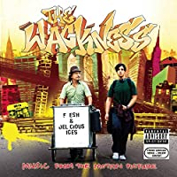 Wackness: Music From the Motion Picture