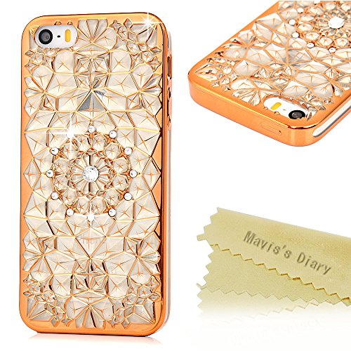 iphone5/5S/iphoneSEケース MAVIS'S...