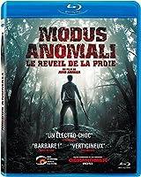 Modus Anomali (Le réveil de la proie) [Blu-ray]