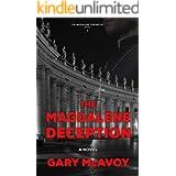 The Magdalene Deception (The Magdalene Chronicles)