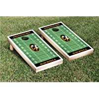 ミズーリタイガースMizzou regulation Cornhole Game Set Footballバージョン