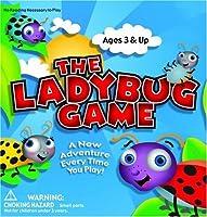 Zobmondo Entertainment The Ladybug Game [並行輸入品]