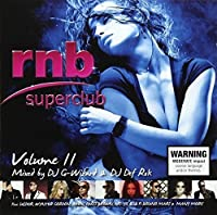 Vol. 11-Rnb Superclub