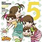 PETIT IDOLM@STER Twelve Seasons! Vol.5