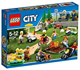 レゴ (LEGO) シティ レゴ (LEGO)Rシティの人たち 60134