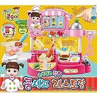 Youngtoys Kongsuni Kong Chef Restaurant / おもちゃ/子供玩具 [並行輸入品]