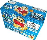 【ケース販売】 ライオン こどもハミガキ ガリガリ君 ソーダ香味 40g×10本