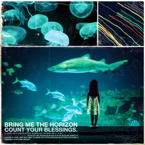 Count Your Blessings [Explicit]