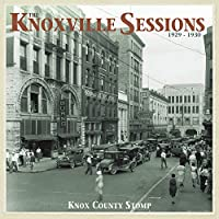 Knoxville.. -CD+Book-