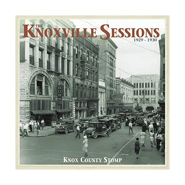 Knoxville.. -CD+Book-の商品画像