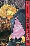 Kiss me, Teacher 07