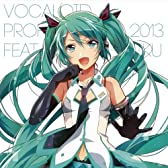 VOCALOID Professional 2013 feat.初音ミク