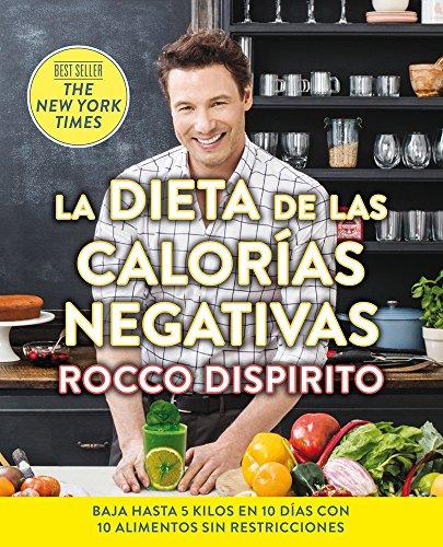 La dieta de las calorías negat...