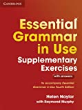 Essential Grammar in Use Supplementary Exercises: Authentic…