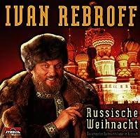 Weihnacht Mit Ivan Rebrof