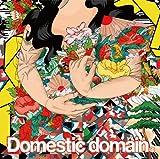 Domestic domain / Saori@destiny