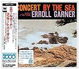 コンサート・バイ・ザ・シー / エロール・ガーナー, エディ・キャルホーン, デンジル・ベスト (演奏) (CD - 1992)
