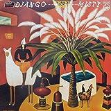 Django / Misty
