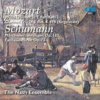 Mozart/Schumann