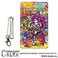 CALTA-パスケース-LOVE MUSIC