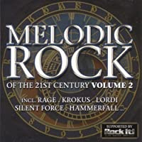 Vol. 2-Melodic Rock of the 21st Century