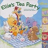 Ellie's Tea Party (Little Suzy's Zoo)