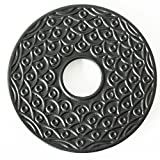鉄器 釜敷 鍋敷 釜敷き 鍋敷き 調理器具 XST-TD001-4 (千波)