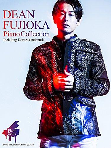 Piano Score DEAN FUJIOKA / Piano Collection