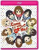TVアニメ「けいおん!!」『けいおん!! ライブイベント ~Come with Me!!~』Blu-Ray メモリアルブックレット付【初回限定生産】