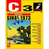 GMT: C3i Magazine #8 ボードゲーム情報雑誌