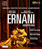 ヴェルディ:歌劇《エルナーニ》 [Blu-ray]