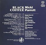 ブラック・コーヒー (SACD) 画像