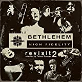 須永辰緒 PRESENTS REVISIT -BETHLEHEM 2-