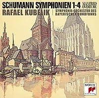 Rafael Kubelik - Schumann: Complete Symphonies & Manfred Overture (2CDS) [Japan CD] SICC-1755 by Rafael Kubelik