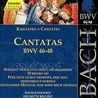 Cantatas Bwv 46-48