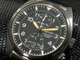 セイコー SEIKO クロノグラフ 腕時計 SNN237P1[並行輸入]