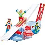 ぶっ飛びスキージャンパー