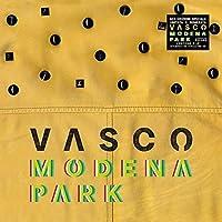 Vasco Modena Park [12 inch Analog]