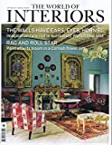 The World of Interiors [UK] February 2018 (単号)