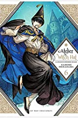 ATELIER OF WITCH HAT 06 ペーパーバック