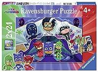 Ravensburger Children's Puzzle 07824 PJ Masks Save The Day - 1000 Piece Jigsaw Puzzle