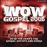 Wow Gospel 2006    (Verity)