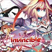 invincible -perfect beautiful girls-