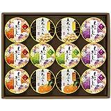 金澤兼六製菓 羊羹&豆乳ぷりん詰合せ YT-20